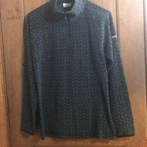 Columbia Medium Women's Pullover
